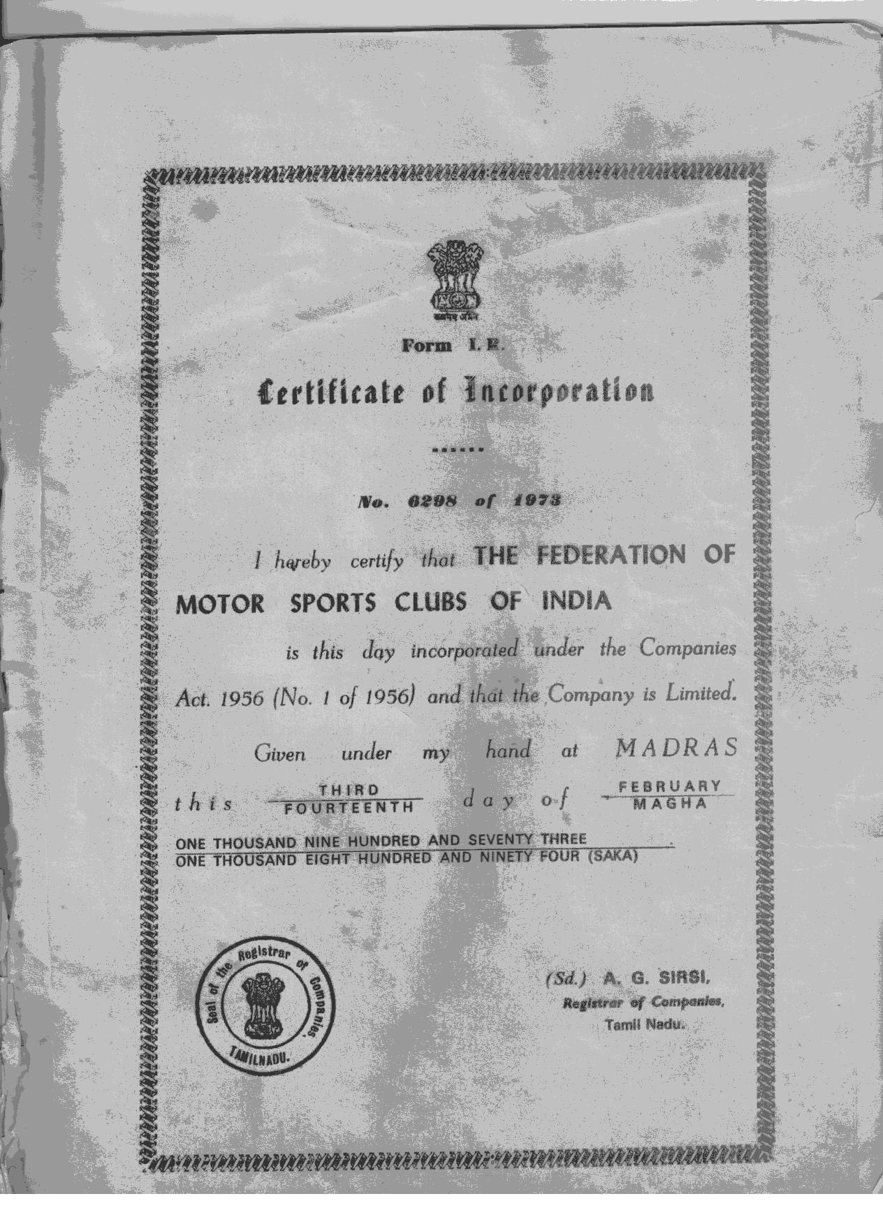 FMSCI.Certificate.of.Incorporation 001