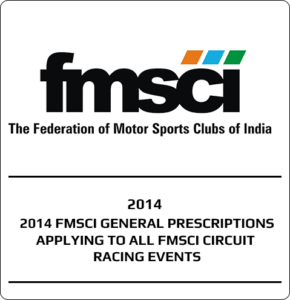 2014-FMSCI-GENERAL-PRESCRIPTIONS-APPLYING-TO-ALL-FMSCI-CIRCUIT-RACING-EVENTS